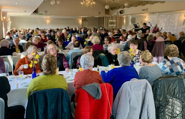 2020 Welsh-language Prayer Breakfast