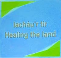 Healing the Land