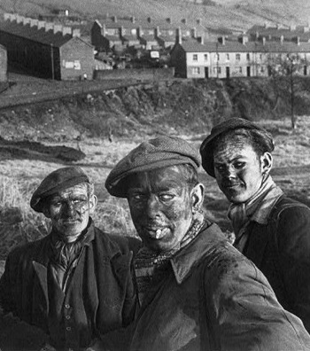 Welsh Miners